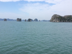 Halong Bay - Amazing!