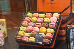 Macarons - $60 for 30