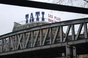 View of Tati from Louxor