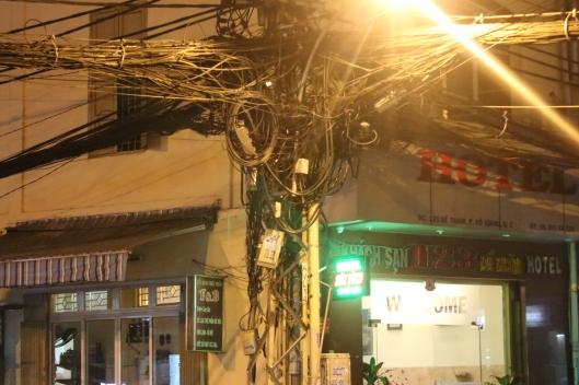 Vietnam wifi