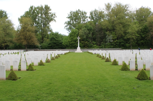 Cemetery Number 2, Vimy