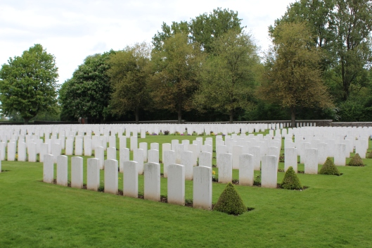 Cemetery Number 2, Vimy