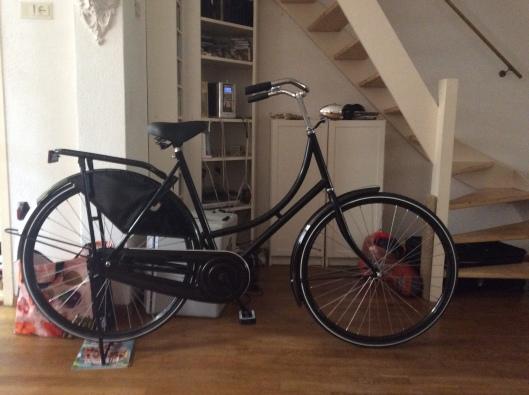 My new bike!!!!