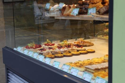 Temptation, Paris