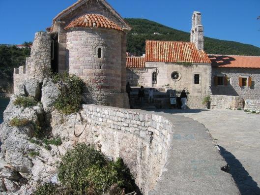 Church, Montenegro