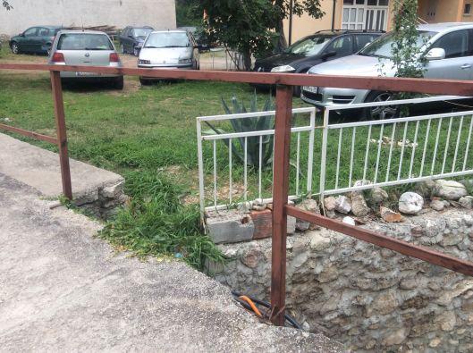 Montenegrin Motto - Safe Enough...