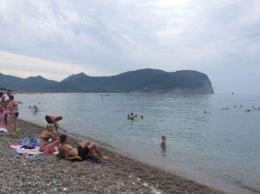 Beach Number 3