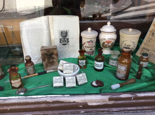 Pharmacy since 1355, Zagreb