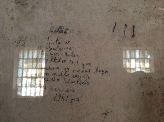 nis concentration grafitti