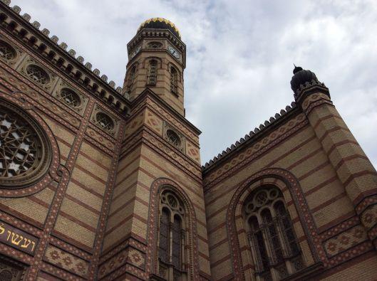 budapest synagogue3