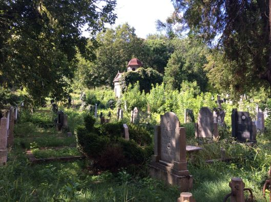 Cemetery, Niš