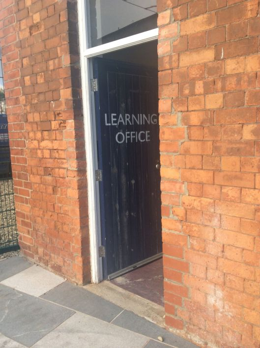 derry learning office
