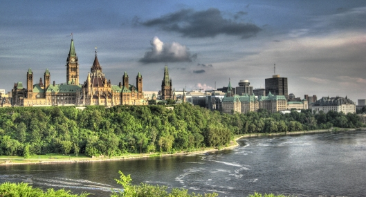 Ottawa Parliament Buildings (beauty-places.com)