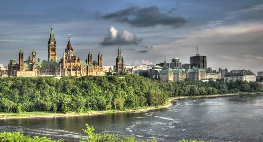 Ottawa Parliament Buildings (beauty-places.com)