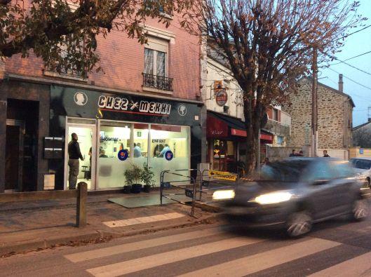Barbershop, Rosny Sous Bois