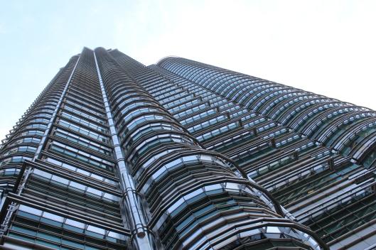 Twin Towers, Kuala Lumpur (Malaysia)