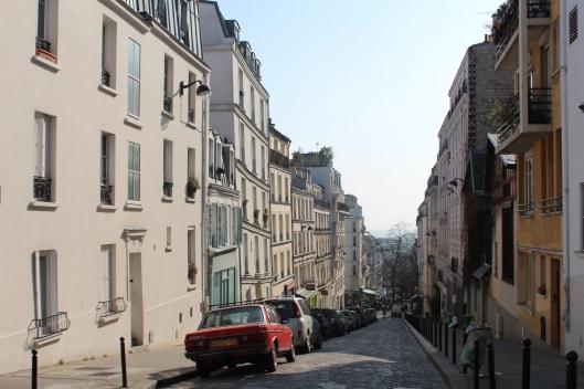 18 arrondissement