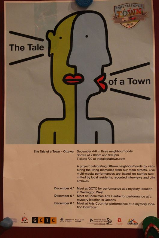 tale of a town