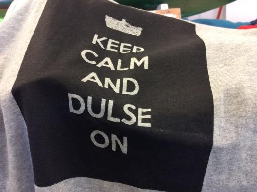 keep calm and dulse on