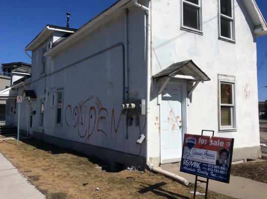 Want to buy a condemned crack-house? Too bad you didn't think of it 10 years ago because now it'll probably cost you $700K.