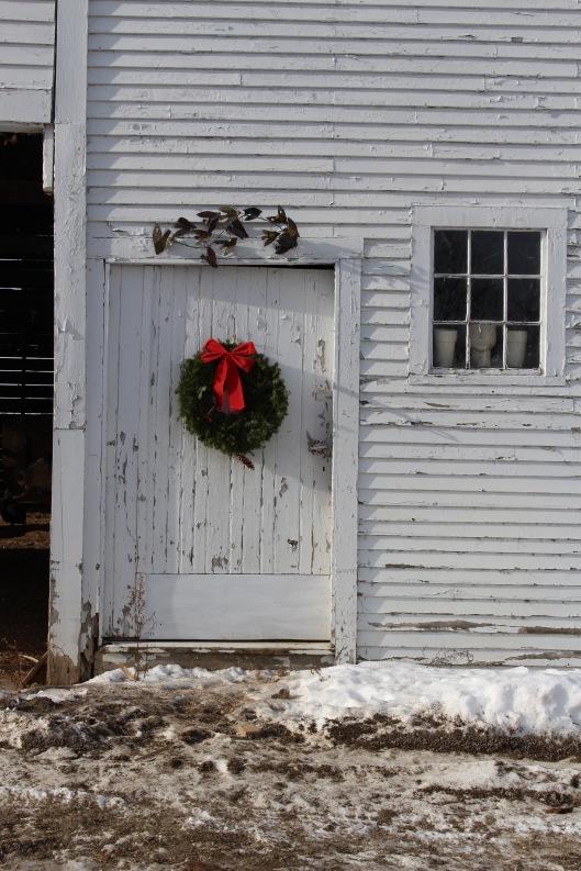 2016 barn door