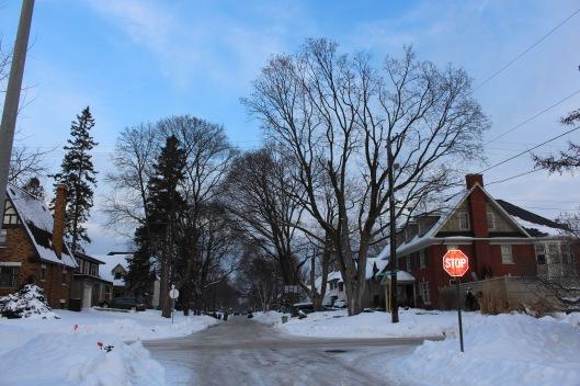 westboro street