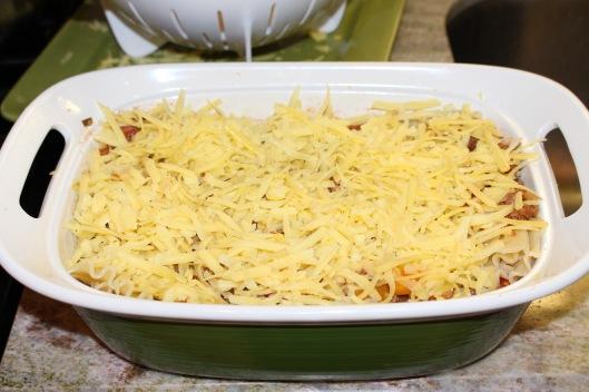 lasagna unbaked