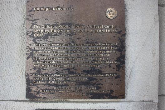 cc plaque