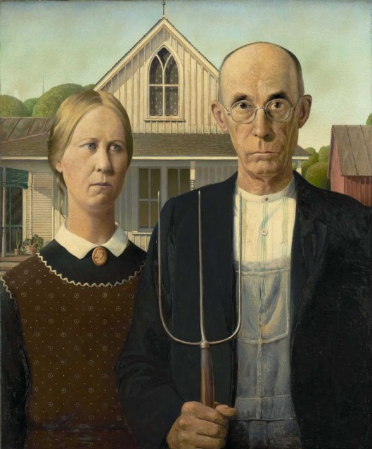 chicago american gothic