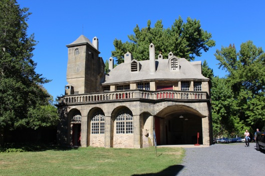 mercer-carriage-house