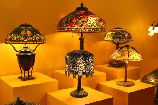 morse-lamps